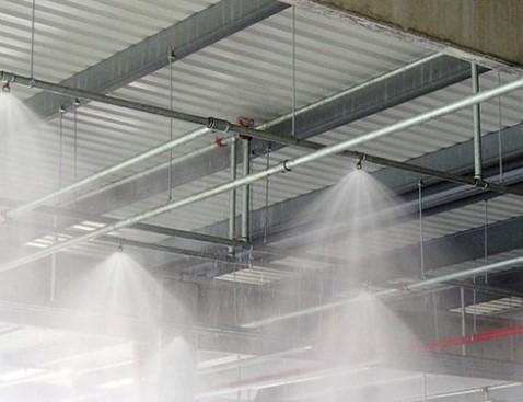 Sprinkler sistemleri